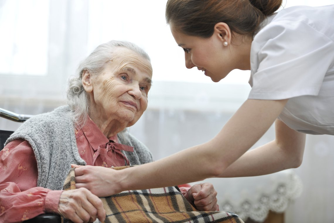 What is the best route into the care sector for candidates? Star Employment Services