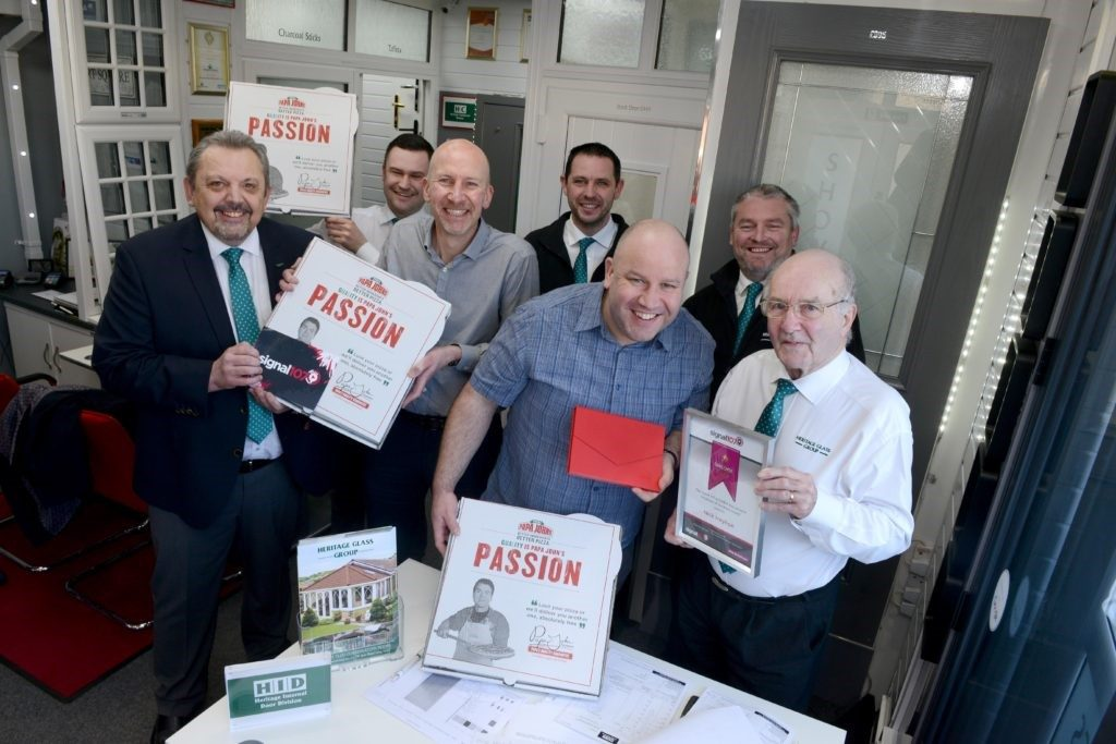 83-Year-Old Salesman Wins Employee Of The Week Star Employment Services