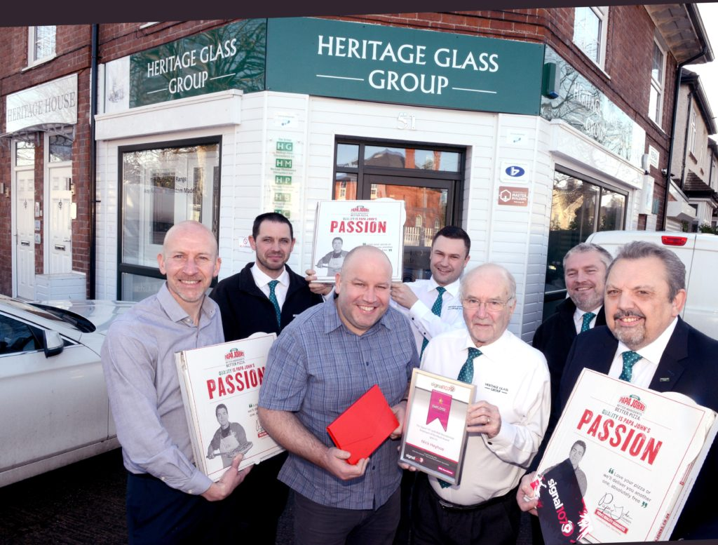 83-Year-Old Salesman Wins Employee Of The Week Star Employment Services Blog Latest News Heritage Glass 83-Year-Old Salesman Wins Employee Of The Week Star Employment Services Blog Latest News NHS Nurse Employee Of The Week Competition - Our Winners Star Employment Services