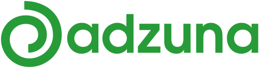 Adzuna Logo Job Boards Star Employment Services Recruitment