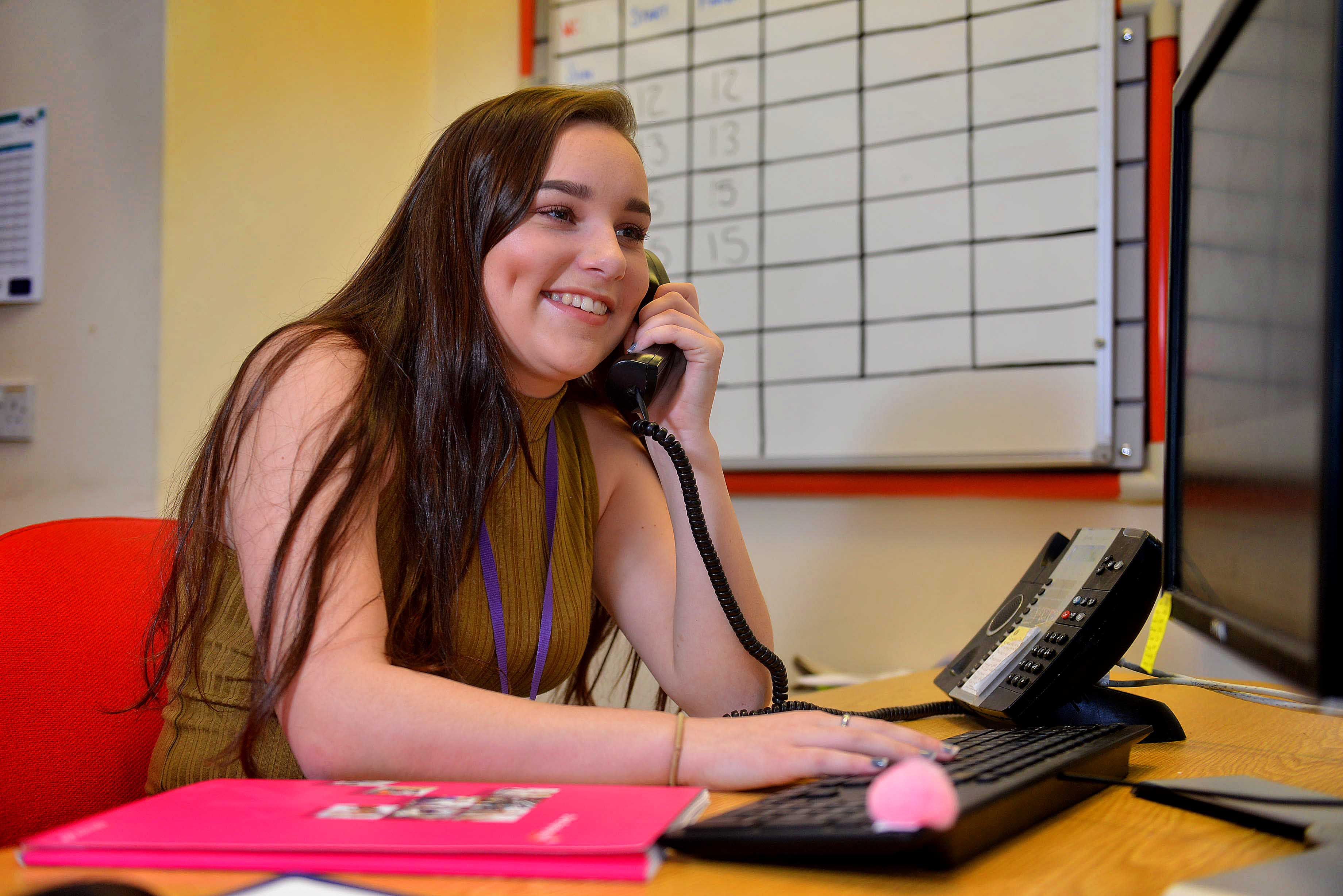 Ellie Taylor Star Employment Services Investing in youth apprenticeships