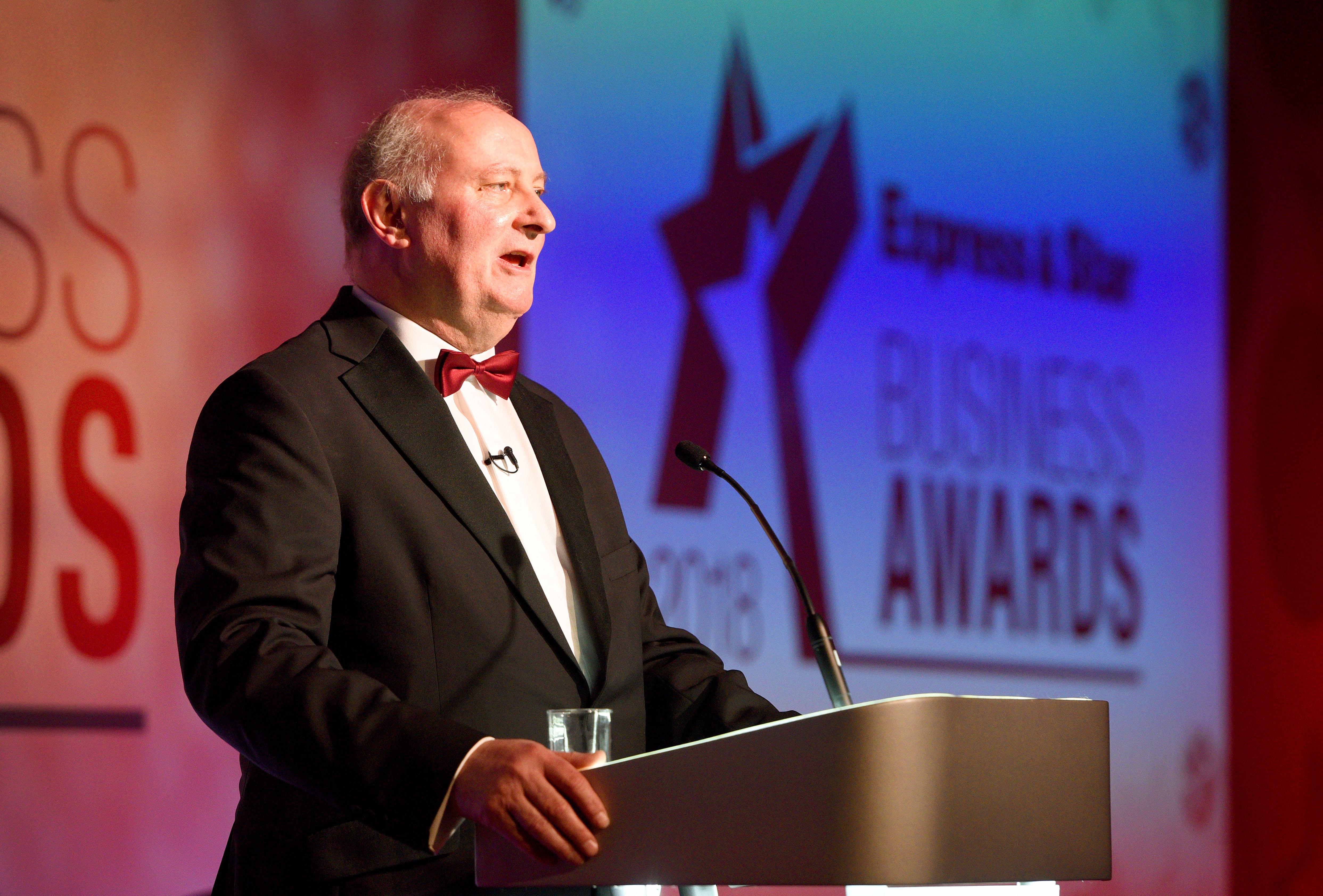 Business Awards Sponsor Star Employment enjoys busy Year - Star Employment