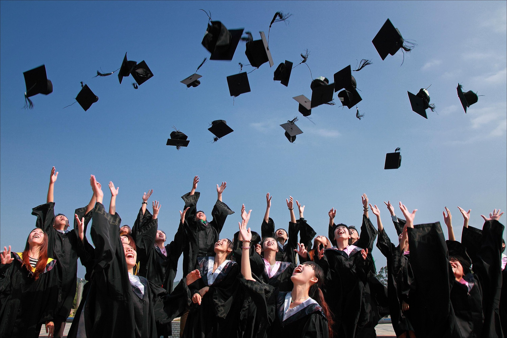 TOP 4 TIPS FOR GRADUATES LOOKING FOR A LOCAL JOB Star Employment Services