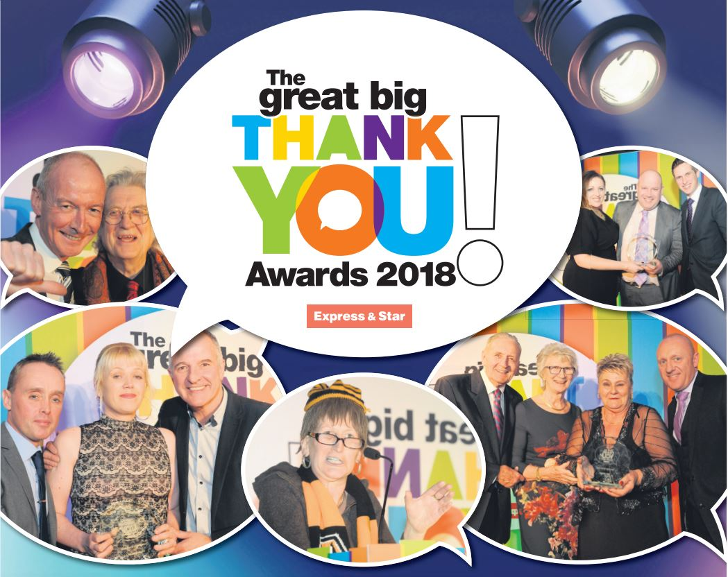 Star Employment sponsors the great big thank you awards 2019