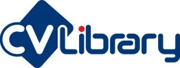 CV Library Logo Job Boards Star Employment Services Recruitment